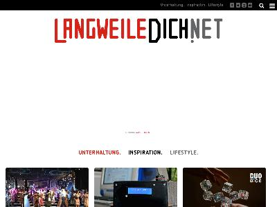 https://www.langweiledich.net