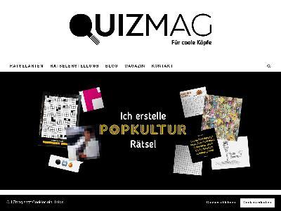 https://www.quizmag.de