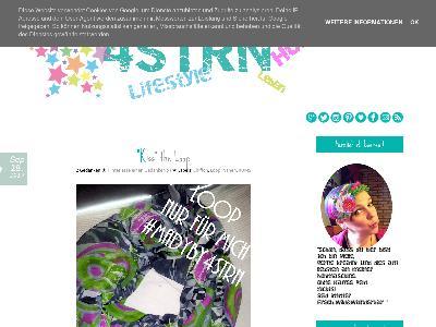 http://vierstern.blogspot.com