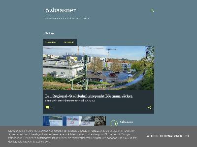 http://62baasner.blogspot.com