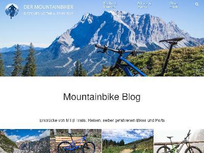 http://www.mountainbiker.blog