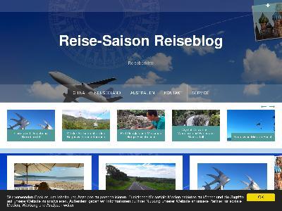 http://www.reise-saison.de
