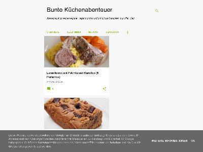 https://buntkueche.blogspot.com
