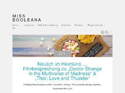 http://miss-booleana.de