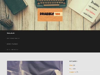 http://drabble100.de