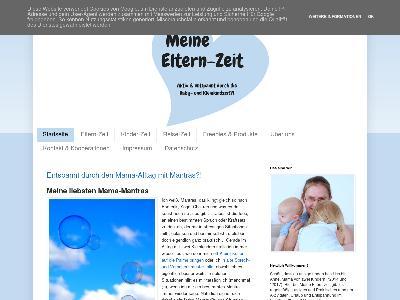https://meine-eltern-zeit.blogspot.com