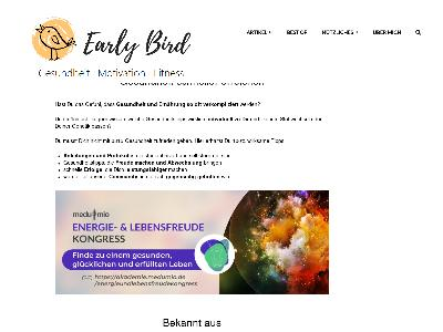 http://www.projekt-early-bird.de/