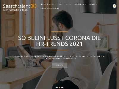 http://blog.searchtalent.de