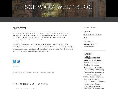 https://schwarzweltblog.wordpress.com/