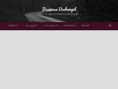https://business-dschungel.blog