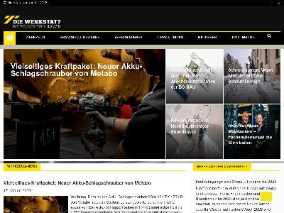 http://werkstatt.toolineo.de