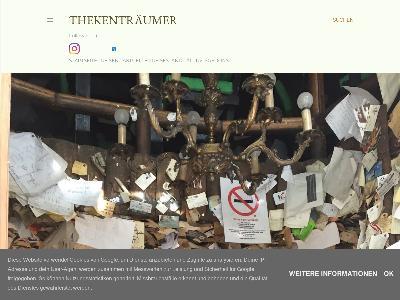 http://thekentraeumer.blogspot.com