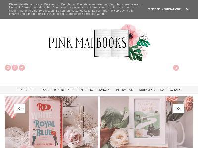 https://www.pinkmaibooks.de