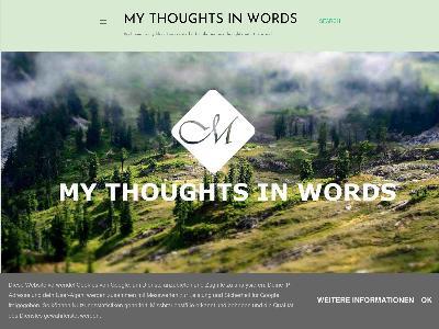 https://mythoughtsinwordsblog.blogspot.com