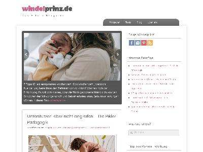 https://blog.windelprinz.de