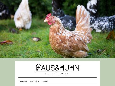 https://www.hausundhuhn.de