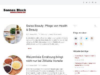 https://sannes-block.de