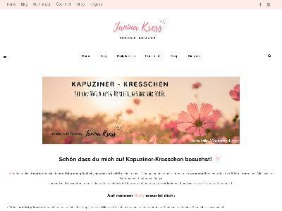 https://kapuziner-kresschen.de