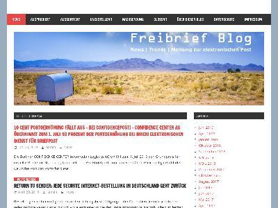 http://freibrief-blog.de