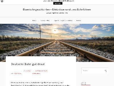 https://eisenbahngeschichten.wordpress.com