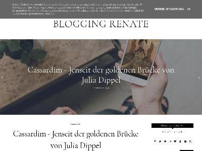 http://bloggingrenate.blogspot.com