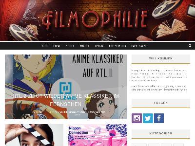 https://www.filmophilie.de
