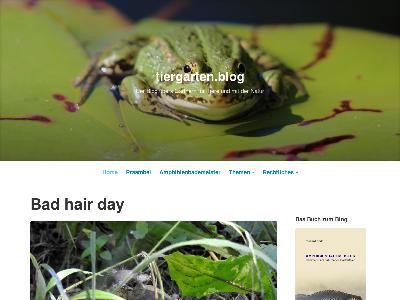 https://tiergarten.blog