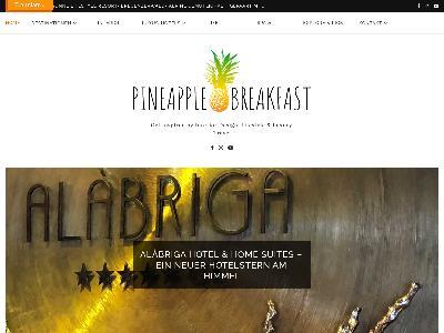 https://www.pineapplebreakfast.com