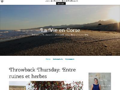 https://lavieencorse.home.blog/