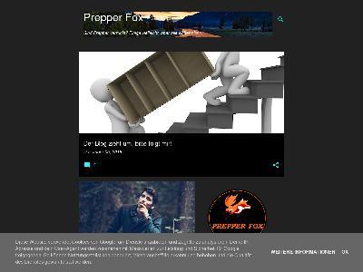 https://prepper-fox.blogspot.com