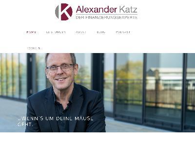 https://www.alexanderkatz.de
