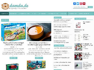 http://www.damda.de