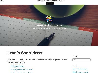 https://sport-news.home.blog