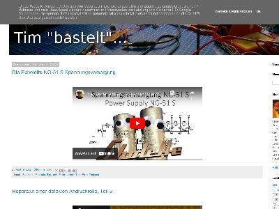 https://tim-bastelt.blogspot.com