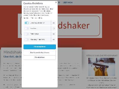 http://mindshaker.jimdofree.com