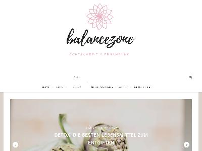 http://balancezone.at