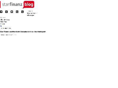 https://blog.starfinanz.de