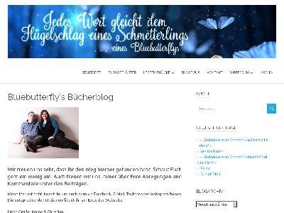 https://bluebutterfly-buecherblog.de