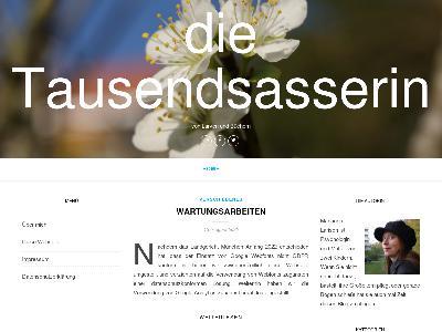 http://die-tausendsasserin.de
