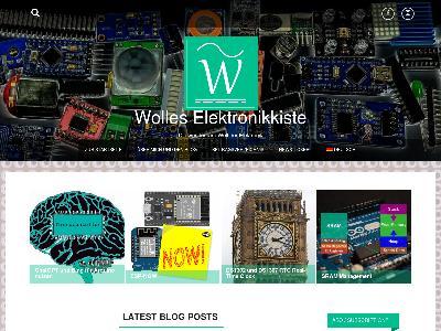 http://wolles-elektronikkiste.de