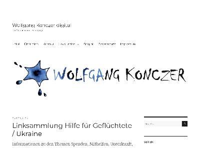 https://www.wolfgangkonczer.at