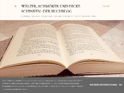 https://waelzerschmoekerdickeschinken.blogspot.com/