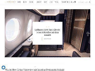 https://www.luxury-first.de