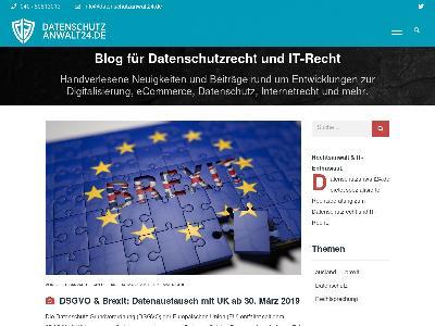 https://datenschutzanwalt24.de/blog/