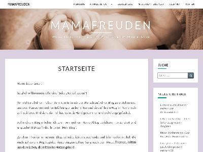 https://www.mamafreuden.de