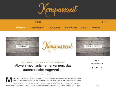 http://kompasszeit.de