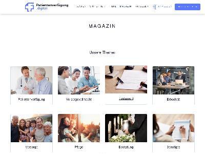 https://www.patientenverfuegung.digital/blog