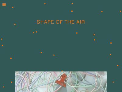https://www.shape-of-the-air.net
