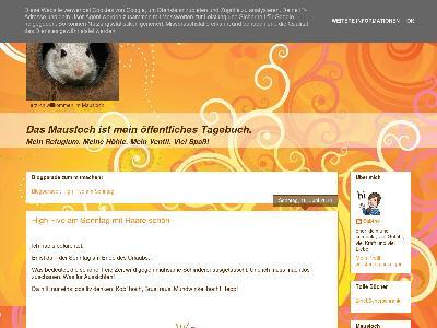 https://mausloch.blogspot.com