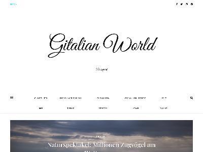 https://gitalian.world